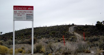 CIA has admitted the existence of Area 51 - post by James Clarkson